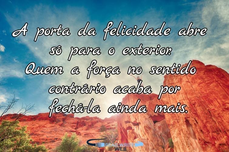 Frases E Mensagens De Felicidade E Amor Para Facebook E